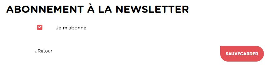 LaNewsletter